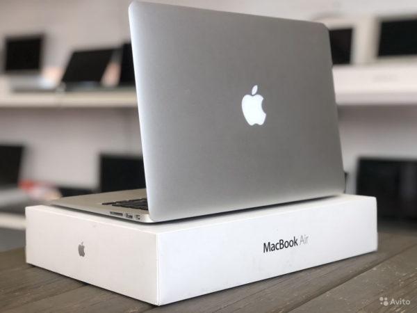 Apple MacBook Air 13 Early 2014 (арт.21464)