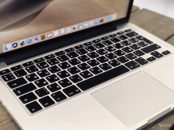 Apple MacBook Pro 13 Late 2012 (арт.21523)