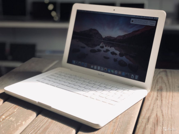 Apple MacBook 13 Mid 2010 (арт.21534)