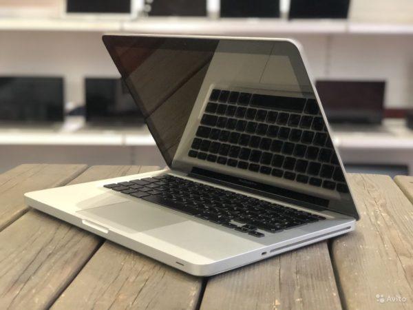 Apple MacBook Pro 13 Mid 2009 (арт.21619)
