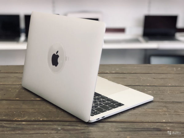 Apple Macbook Pro 13 Inch 2016 (арт.21512)