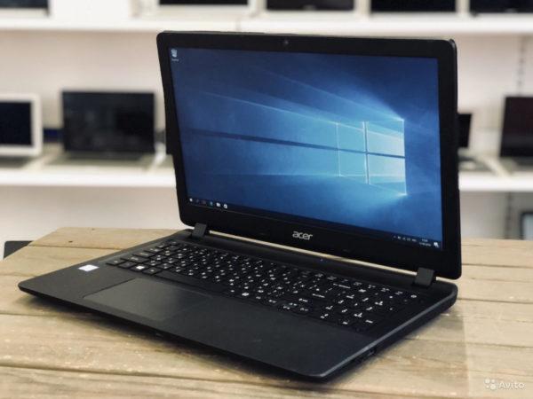 Acer Extensa EX2540-517V (арт.21664)