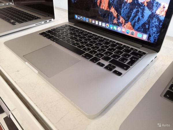 Apple MacBookPro 13 Late 2012 (арт.21814)