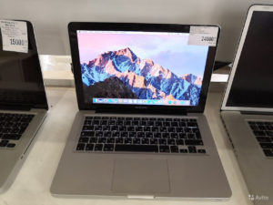 Apple MacBook Pro 13 Early 2011 (арт.21834)