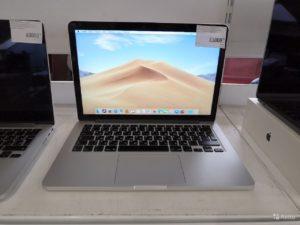 Аpple MacBook Pro 13 Early 2015 (арт.21632)