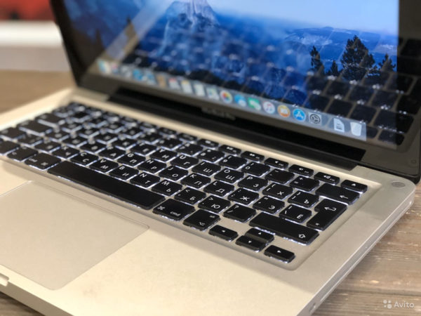 Apple MacBookPro 13 Late 2011 (арт.21868)
