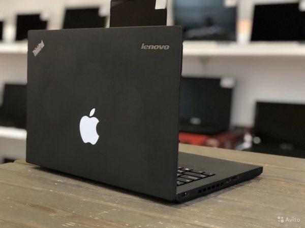 Lenovo ThinkPad T440 [FHD] (арт.21831)