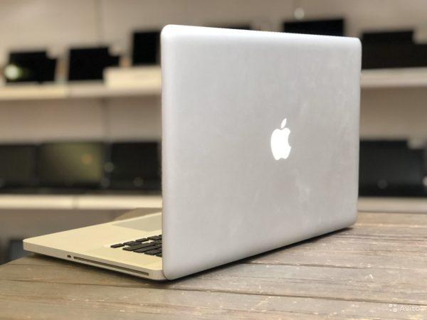 Apple MacBookPro 15 Late 2011 (арт.21865)