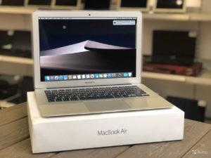 Apple MacBookAir 13 Early 2015 (арт.21852)