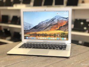Apple MacBook Air 13 Early 2015 (арт.21896)