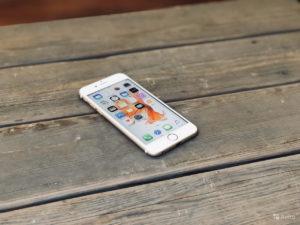 Apple IPhone 6s 16gb Gold (арт.21964)