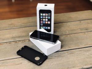 Apple IPhone 5s 16gb SpaceGray (арт.21968)