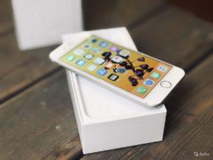 Apple IPhone 6 128gb Silver (арт.22037)