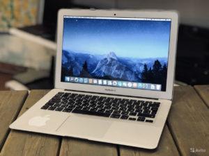 Apple MacBookAir 13 Early 2014 (арт.21866)