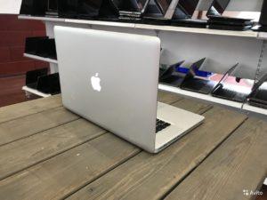 Pple MacBook Pro 15 Late 2011 (арт.22391)