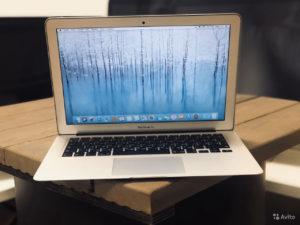 Apple MacBook Air 13 Mid 2012 (арт.22439)