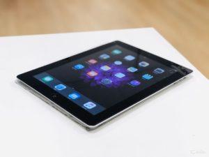Apple IPad 3 32gb Black WiFi+3G (арт.22633)