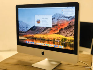 Apple IMac 21.5 Mid 2010 (арт.21736)