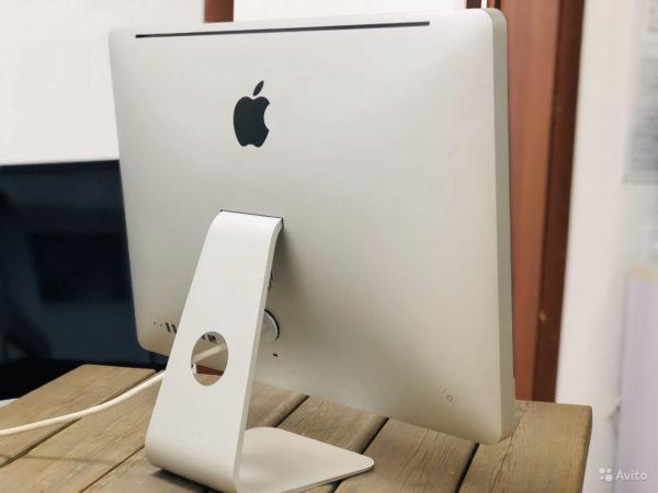 Apple IMac 21.5 Mid 2010 (арт.21911)