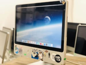 Apple IMac 20 Early 2008 (арт.17071)