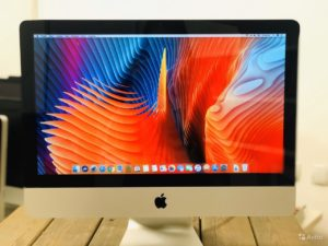 Apple Imac 21.5 Mid 2010 (арт.20802)