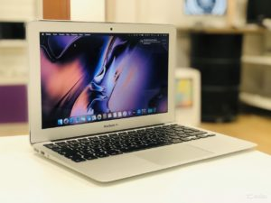Apple MacBook Air 11 Early 2015 (арт.22667)