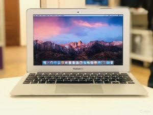 Apple MacBookAir 11 Mid 2011 (арт.22634)