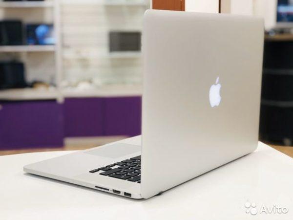 Apple MacBook Pro 15 Late 2013
