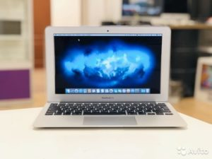 Apple MacBook Air 11 Mid 2011 (арт.22695)