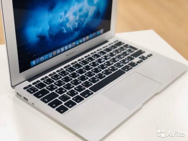 Apple MacBook Air 11 Mid 2011 (арт.22695)