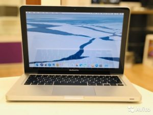 Apple MacBook Pro 13 Early 2011