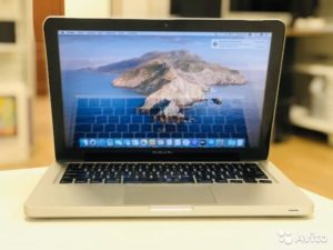 Apple MacBookPro 13 Mid 2012 (арт.22635)