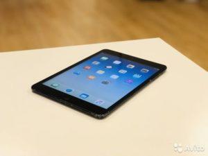 Apple IPad Mini 1 16gb WiFi SpaceGray (арт.22734)