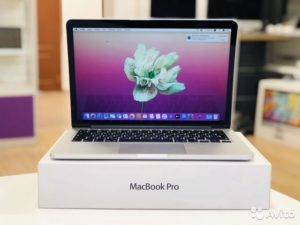 Apple MacBook Pro 13 Mid 2014 (арт.22733)