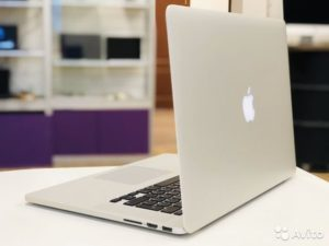 Apple Macbook Pro 15 Early 2013 (арт.22735)