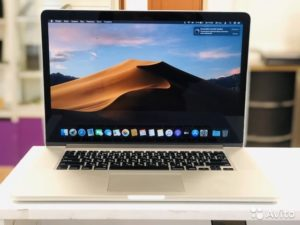 Apple MacBook Pro 15 Mid 2012 (арт.22788)