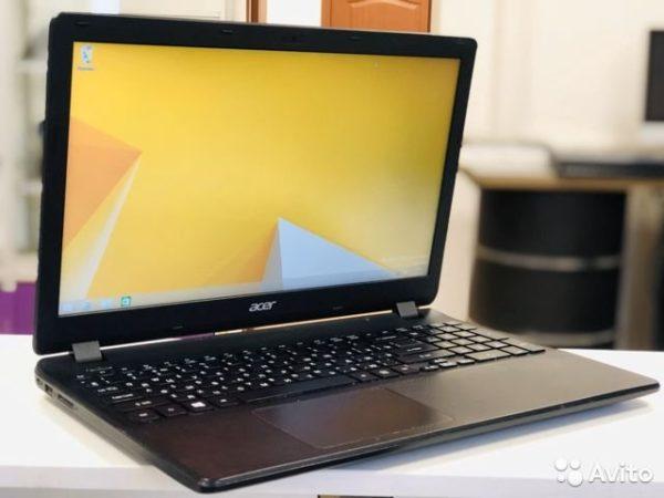 Acer Extensa 2519 (арт.17221)