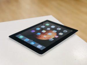 Apple IPad 4 16gb Wi-Fi + Cellular (арт.21037)