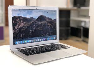 Apple Macbook Air 13 Mid 2013 (арт.22608)