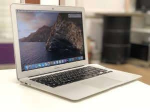 Apple MacBook Air 13 Mid 2013 (арт.22606)