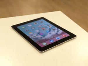 Apple IPad 2 32gb Wi-Fi Black (арт.22659)