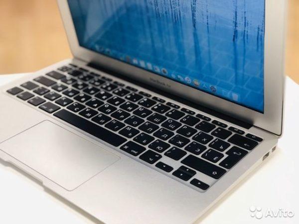 Pple MacBookAir 11 Mid 2011 (арт.22831)