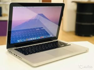 Apple MacBookPro 13 Mid 2009 (арт.22843)