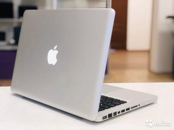 Apple MacBookPro 13 Mid 2009 (арт.22843)