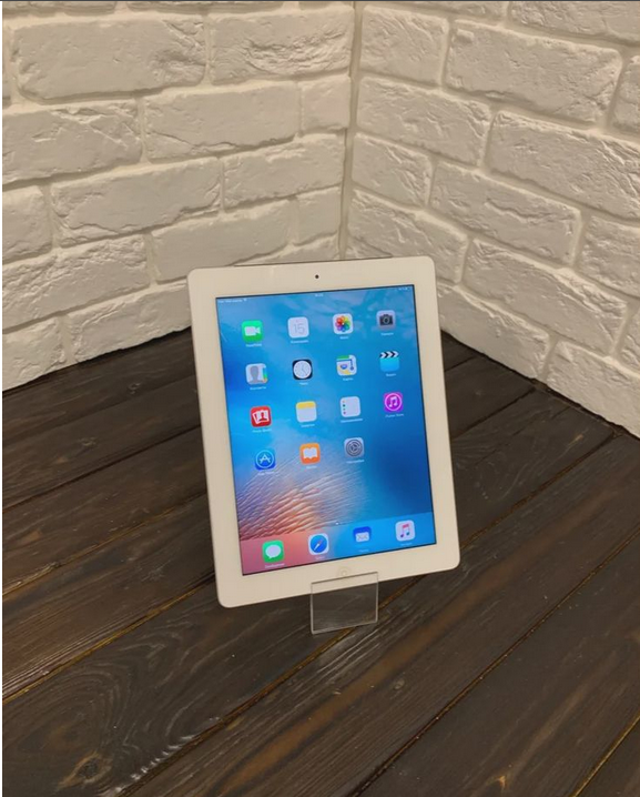 Apple IPad 3 64gb Wi-Fi + Cellular (арт. 27437)