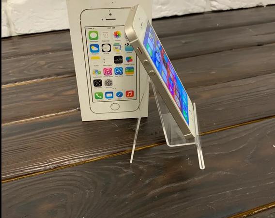 Apple Iphone 5s 32gb Gold (арт. 27797)