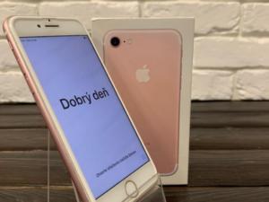 Apple IPhone 7 32gb RoseGold (арт. 28178)