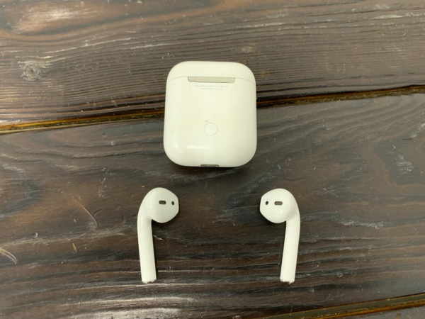 Apple AirPods Gen1 (арт. 28333)