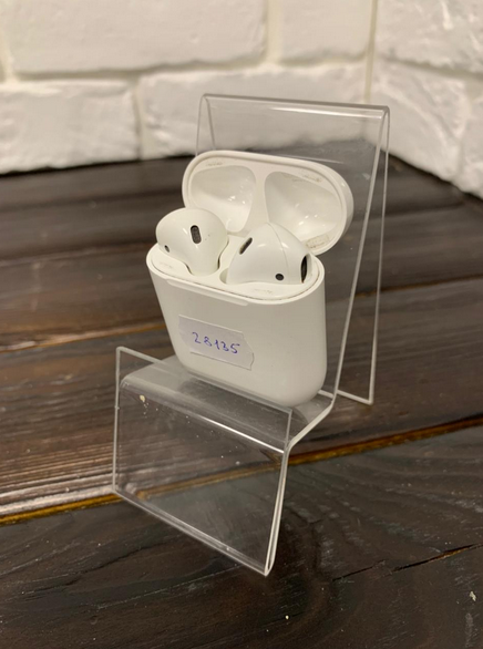 Apple AirPods Gen 1 (арт. 28135)