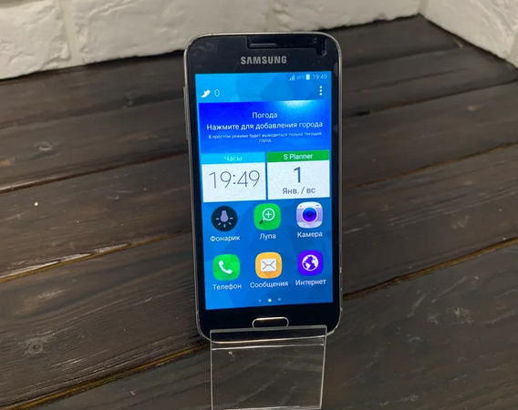 Телефон Samsung S5 Mini (арт. 28103)